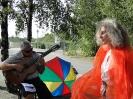 VIGLis Wanderbühne unterwegs, Theaterprobe im Westpark_229